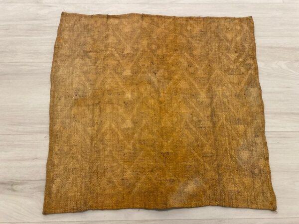 Shoowa textile back